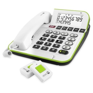 Alarmtelefoon Doro 350