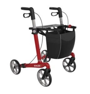 Rollator Server Athlon Carbon