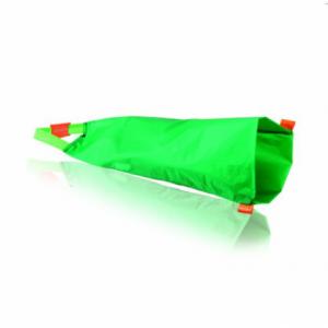 Easy Slide aantrekhulp voor kousen met open teen