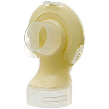 Connector incl Membraan Freestyle Medela