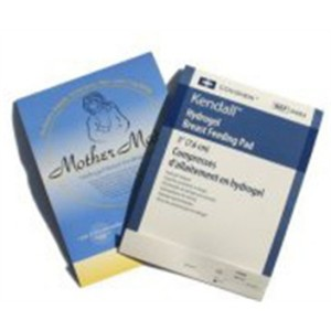 MotherMates Hydrogel Tepelverband (per paar)