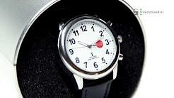 Nederlandssprekend horloge