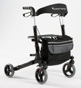 Rollator ExcelCare Travel
