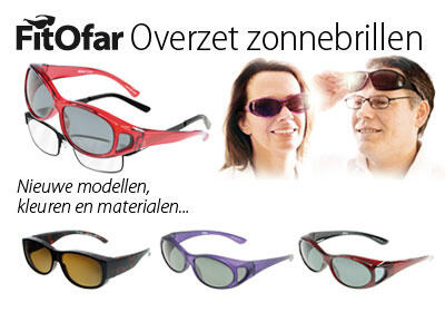 Overzet zonnebrillen