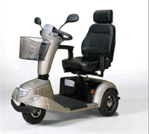 Scootmobiel Carpo 3 €2995,00